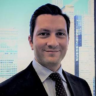 Damiano Colnago Economic Damages Expert Witness